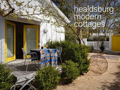 modern cottages healdsburg 1000 images about cozy cottages and cabins on
