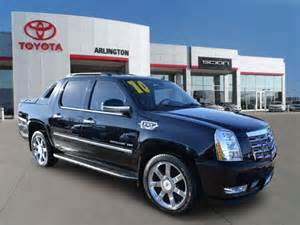2012 Cadillac Escalade Ext For Sale Used 2012 Cadillac Escalade Ext Luxury Awd For Sale Stock