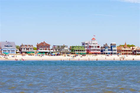 Most Charming Towns In America by Cape May Is The Place To Be Homestead Cape May Rentals