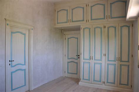 cabina armadio in muratura armadi su misura letti su misura fadini mobili cerea verona
