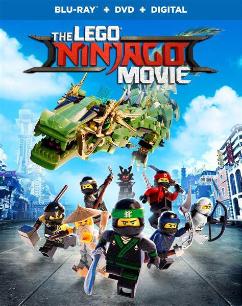 Poster Lego Ninjago 2017 the lego ninjago 2017 bdrip x264 geckos scenesource