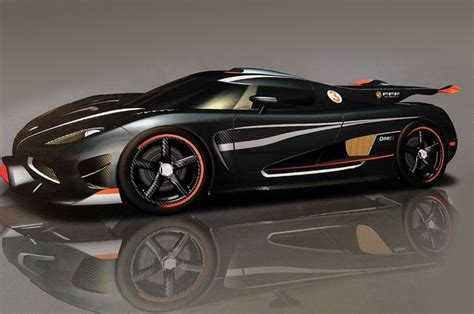 koenigsegg one koenigsegg agera one 1 renderings leaked autoevolution