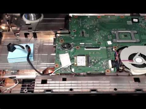 toshiba c655 laptop dc power socket input port repair replacement fix