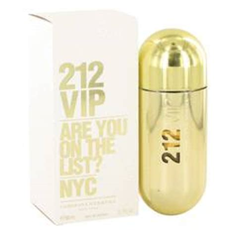 Jual Parfum Carolina Herrera 212 212 vip perfume for by carolina herrera