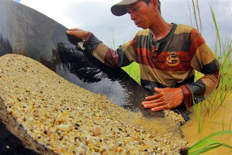 Terbaru Intan Banjar ada di cempaka untuk batu berharga martapura oleh