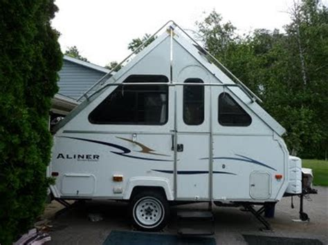 Rv Awning Frame by Dave Theoleguy And Nancy S Aliner June 2011