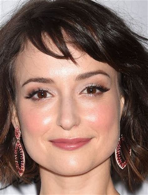 milana vayntrub milana vayntrub pictures videos bio and more