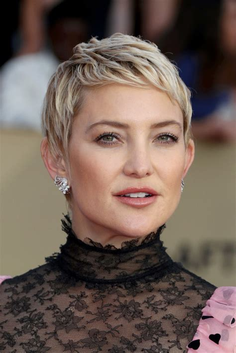 Hudson Hairstyle by Kate Hudson The Best Hairstyles Stylebistro