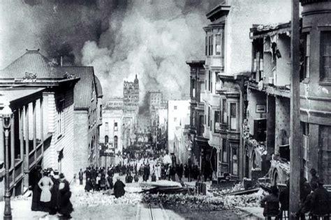 earthquake of 1906 european tribune disastrous quake in ha 239 ti