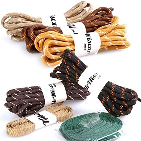 shoelaces for basketball shoes yfine 55 12 quot inch black purple outdoor climbing