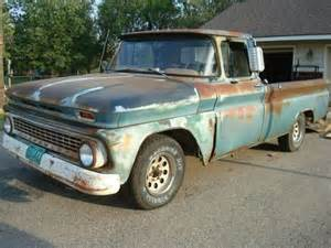 1963 Chevrolet Truck For Sale Sell Used 1963 Chevrolet C10 Longbed Project