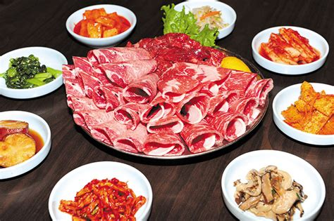 Seoul Garden Yakiniku by A Feast For The Senses Seoul Garden Yakiniku Dining Out
