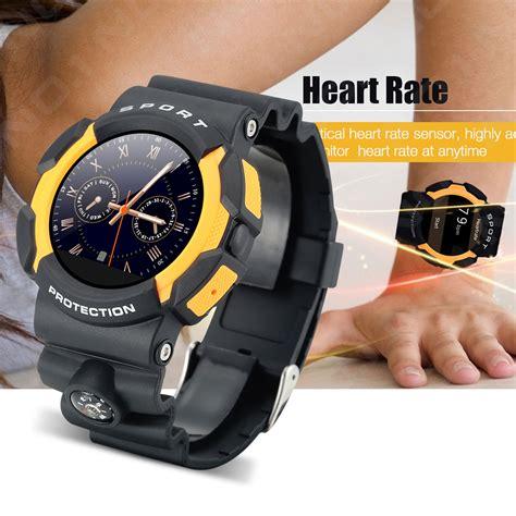 Floveme Bluetooth Smartwatch Black promotion shop for promotional