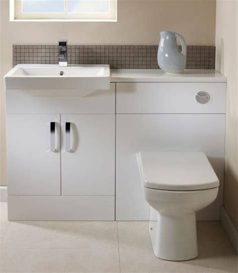 slimline fitted bathroom furniture tavistock courier 600mm semi countertop vanity unit in