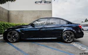 Bmw F80 M3 Gorgeous Azurite Black Metallic Bmw F80 M3 Project