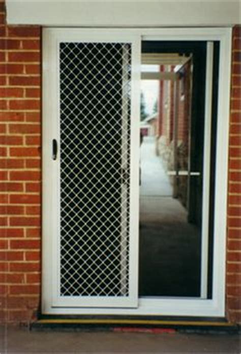 How To Secure Sliding Glass Doors Front Door Shutters To Secure Patio Or Sliding Doors For My Home More