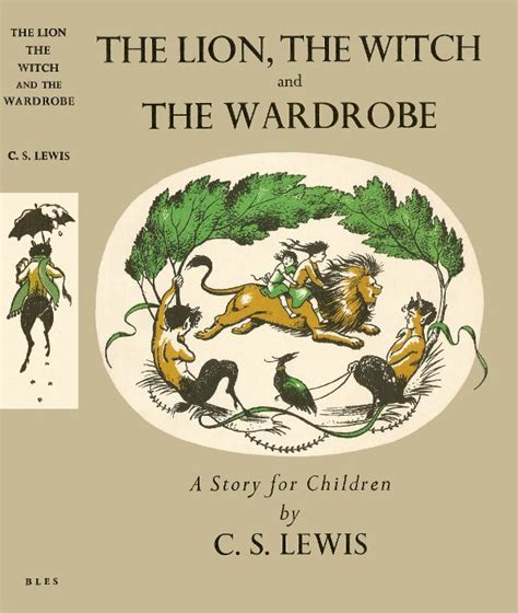 The The Witch And The Wardrobe Book by Pauline Baynes The The Witch And The Wardrobe