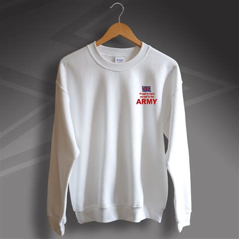 Army White Sweater army sweater for sale shop for army