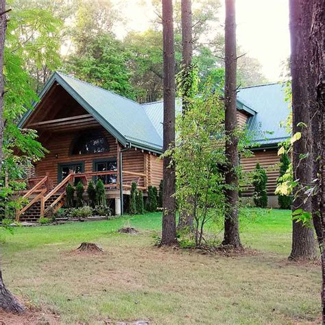 Hocking Hill Cabin by Log Cabins In Hocking Hocking Cabin Rental
