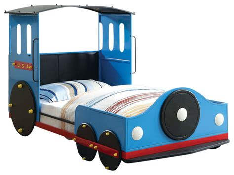 train twin bed retro express train design twin size bed children s beds