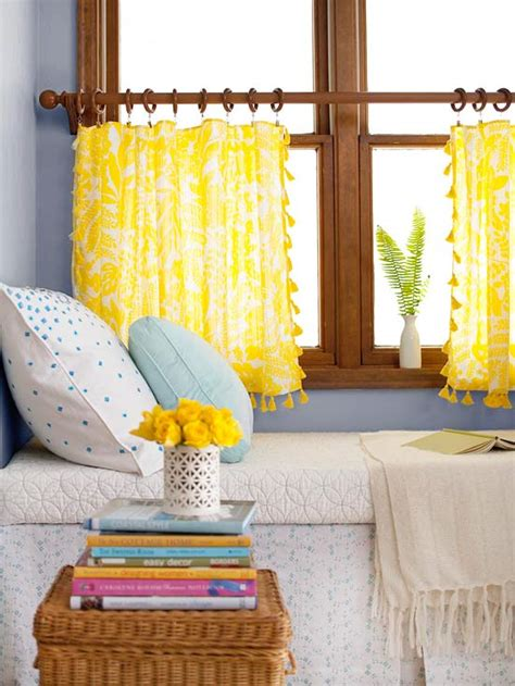 kitchen curtain ideas diy no sew curtains diy curtain ideas that are quick and