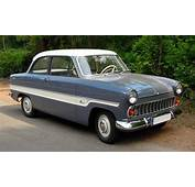 Avengers In Time 1962 Cars Ford Taunus 12M P4