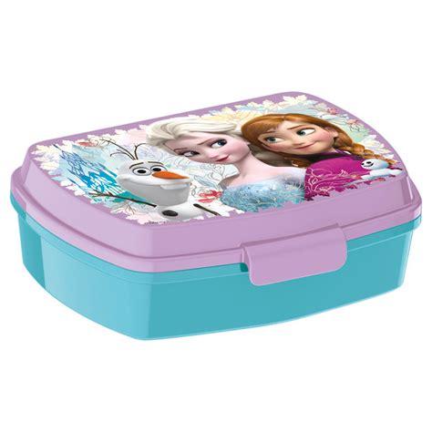 Lunch Box Frozen disney frozen lunch box