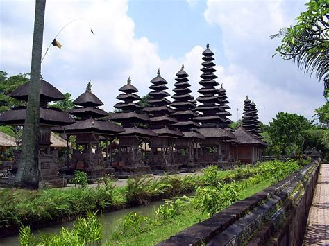 bali tourism board photo gallery bali temples photo