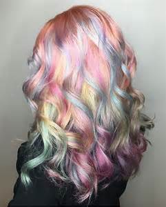 colorful hair styles 17 best ideas about edgy blonde hair on pinterest
