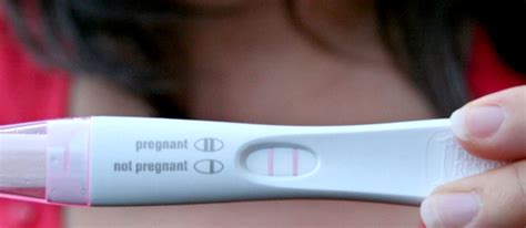 quando fare test di gravidanza test di gravidanza positivo ora cosa faccio target donna