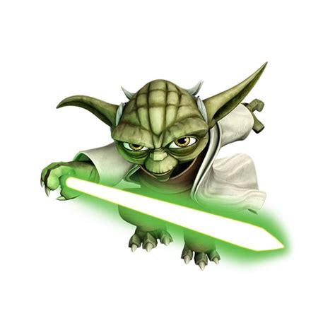 Wandtattoo Kinderzimmer Wars by Wandtattoo Wars Wandaufkleber Yoda Kinderzimmer
