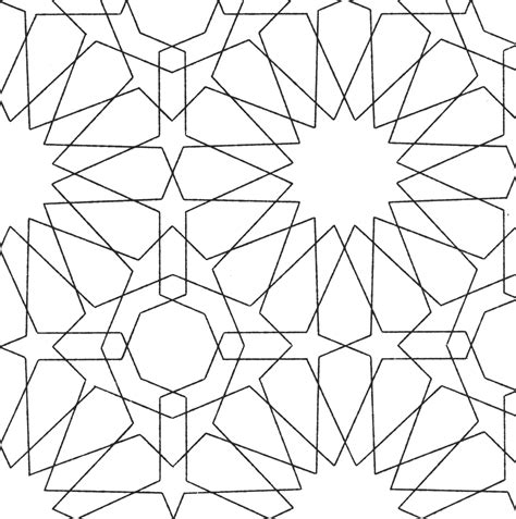 islamic pattern design pdf the david collection islamic patterns