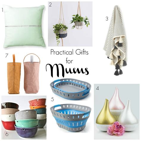 best practical christmas gifts 20 gift ideas for mums 100 s lounge