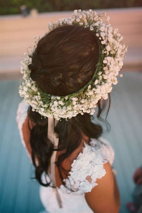 Aa Bali Girly Flowercrown 36 best images about paniculata en tu boda on wedding and white linens