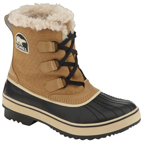 sorel womans boots sorel tivoli boots s projects retail