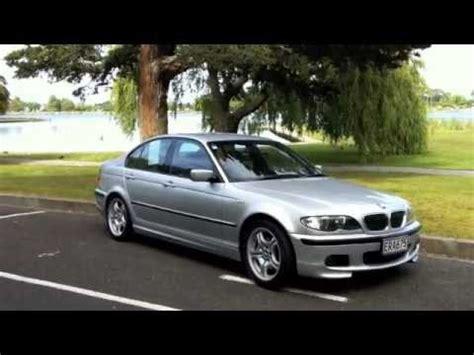 bmw 2003 320i carspotnz 2003 bmw 320i