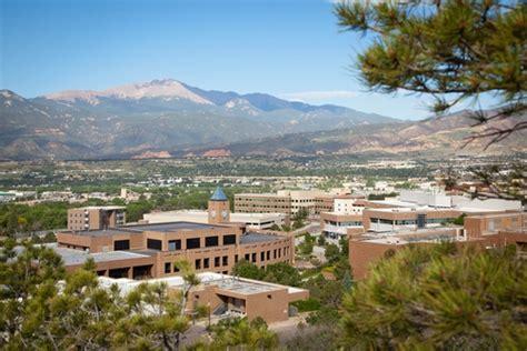 Uccs Mba Reviews by Of Colorado Colorado Springs Uccs Photos