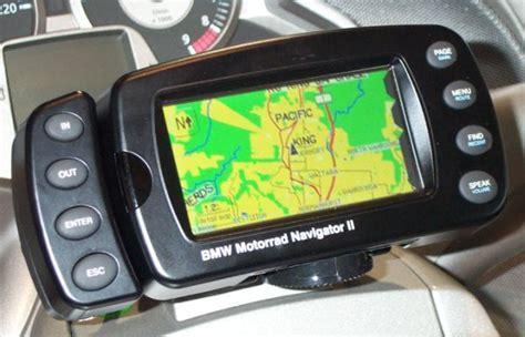Motorrad Navigator 2 by Www Gpsriders Net Bmw Motorrad Navigator Ii