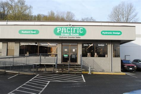 Pacific Plumbing Seattle by Green Rooms Pacificgreenroom