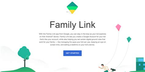 google images link google s family link service for managing kids android