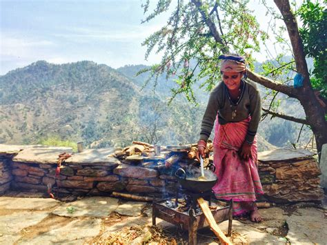 uttarakhand biography in hindi what the village folk of kumaon taught me about life