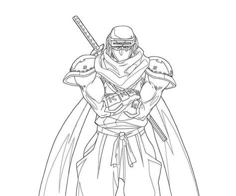Free Coloring Pages Of Samurai Jack Samurai Coloring Pages