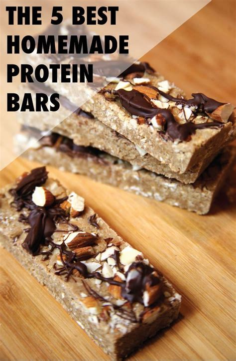 1000 ideas about homemade protein bars on pinterest m 225 s de 1000 ideas sobre arbonne protein bars en pinterest