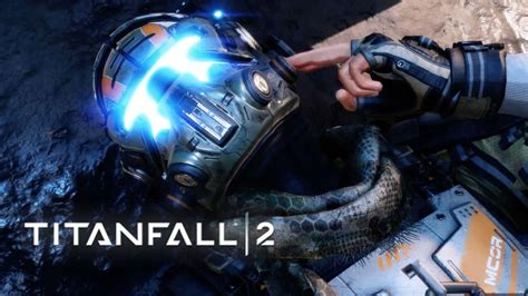 titanfall  official single player gameplay trailer