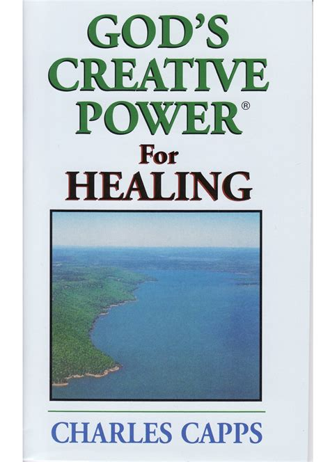 god work ministry among the macushi books god s creative power 174 will work for you capps ministries