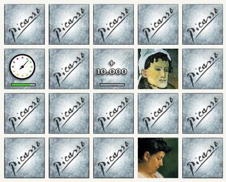 al cats memory juga al memory de picasso sis 232 2011 12 escola francesc