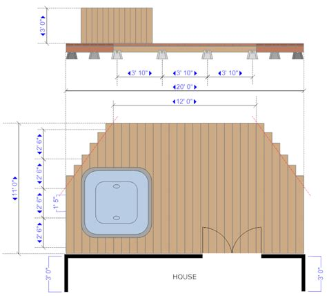 deck designer  app