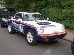 Rothmans Porsche 911 Rothmans Porsche 911 4 X 4 A Gallery On Flickr