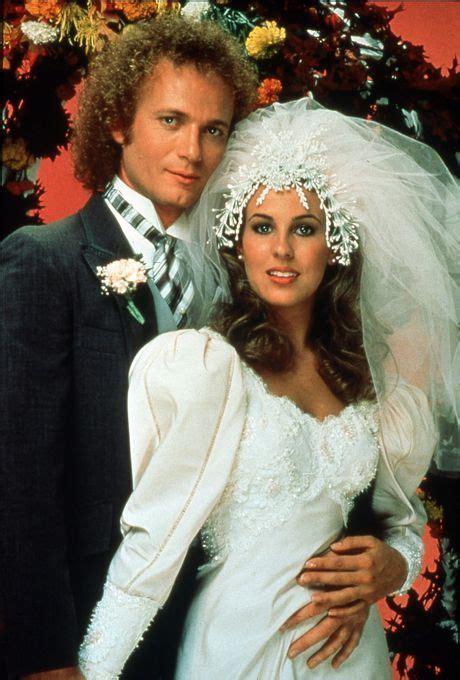 The Best TV Wedding Dresses   Gowns We Love!   Luke, laura