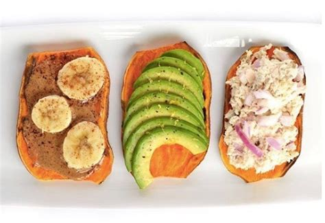 How To Cook A Sweet Potato In The Toaster Oven 5 Surprising Ways To Cook With Sweet Potatoes Well Good